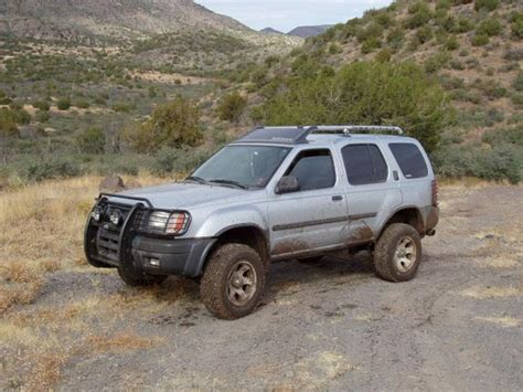 2003 nissan xterra lifted lifted 2001 nissan xterra www imgkid com the image kid