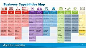 business capabilities guardian an opinionated With business capability map template