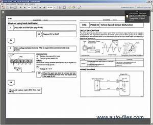 Lexus Is200  1999  Repair Manuals Download  Wiring Diagram
