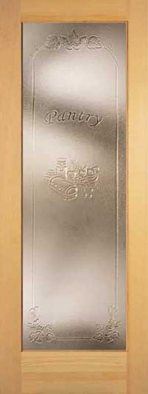 etched glass doors  premier doors millworks