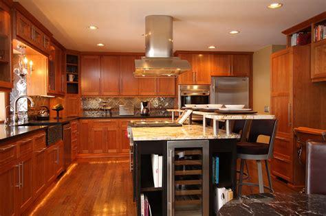 Kitchen Layout Ideas Galley - mn custom kitchen cabinets and countertops custom kitchen island