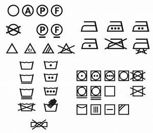 Symboles Lavage Vêtements : les symboles de lavage les conseils de maman ~ Melissatoandfro.com Idées de Décoration