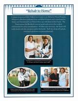 Photos of Star Rehab Program