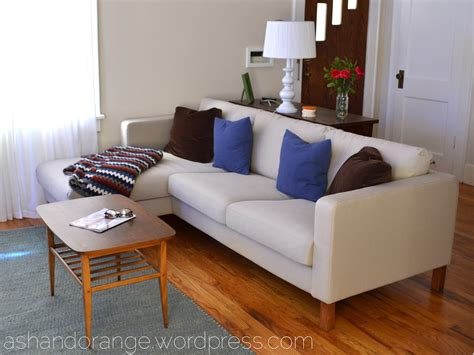 Terrific Karlstad Sofa Review Full With Best