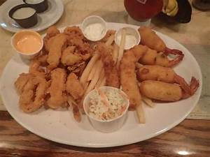 Crispy Catch - Picture of Joe's Crab Shack, Kissimmee ...