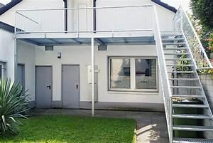 Trennwände Garten Edelstahl : au entreppe in m lheim nappenfeld edelstahl schlosserei in m lheim an der ruhr ~ Sanjose-hotels-ca.com Haus und Dekorationen