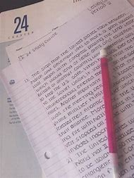 Best 25 Ideas About Neat Handwriting