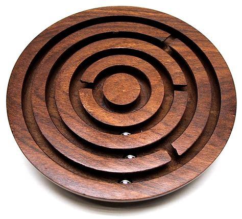 chambre et table d h e jeu de patience labyrinthe bois 3 billes h o t