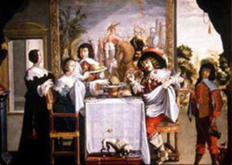 majda s cuisine histoire de la cuisine la naissance de la grande cuisine l de service