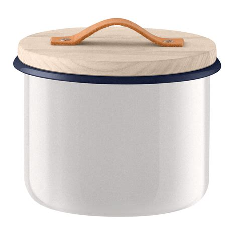 Ash Candle Container by Buy Lsa International Utility Container Ash Lid Milk