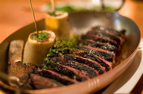 The Best Steak In Nyc Might Not Be In A Steakhouse