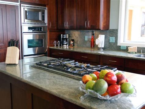 Articles about collection/countertops on kitchn, a food community for home cooking, from recipes to cooking lessons to product reviews and advice. Kitchen Countertop Prices: Pictures & Ideas From HGTV | HGTV