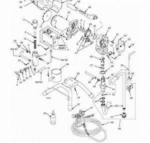 Graco Magnum Lts 17 Parts Diagram