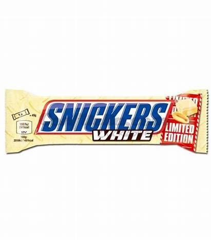 Snickers Edition Limited Bars Barritas Confitelia Chocolate