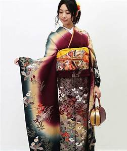 248 best Kimono and yukata modern images on Pinterest ...