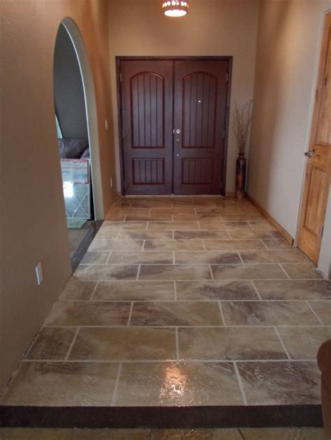 tile tucson az 54 best images about concrete flooring overlays in tucson by arizona concrete designs llc on