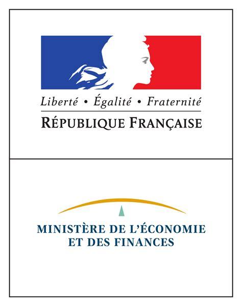 logo le de bureau ministère de l 39 économie et des finances