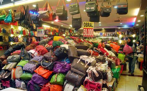 tempat belanja tas murah  bandung  wajib dikunjungi