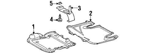2007 Mercede C230 Engine Diagram by Parts 174 Mercedes C230 Interior Trim Oem Parts