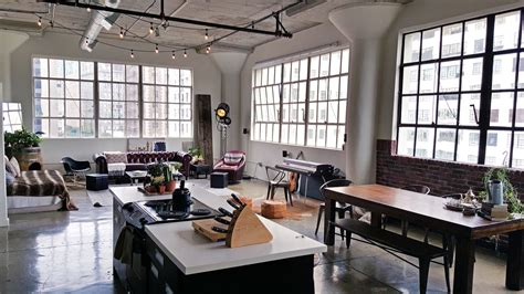 tiny apartment kitchen ideas uber cool industrial loft daily decor
