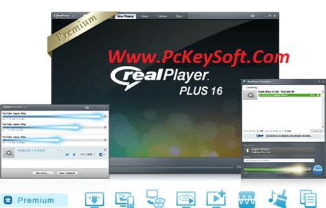 realplayer 18 plus activation code for pc
