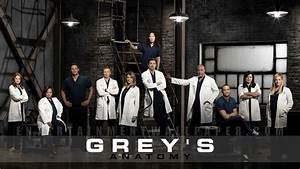 Grey's Anatomy Wallpapers - Wallpaper Cave