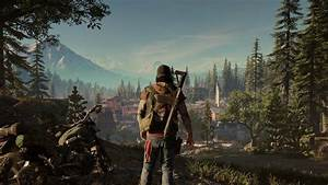 Sony Bend39s Days Gone Gets Live Gameplay Demo At E3 2016
