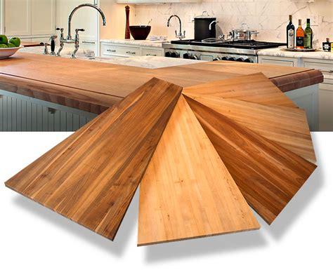 cuisine comptoir bois fabrication de comptoirs de bois comptoir st denis