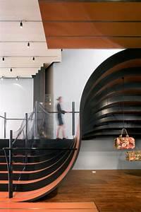 Escalier, Int, U00e9rieur, Design, 25, Mod, U00e8les, Remarquables