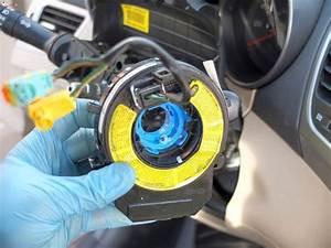 Diy Hyundai Multifunction Turn Switch Replacement 2011