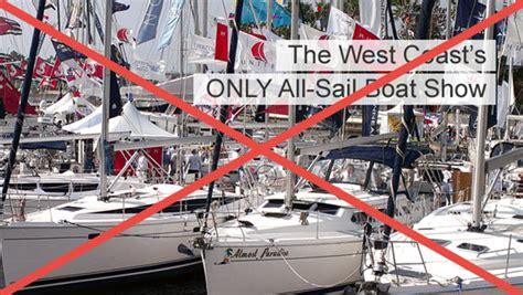 Long Beach Boat Show by Cancelling Long Beach Boat Show Gt Gt Scuttlebutt Sailing News