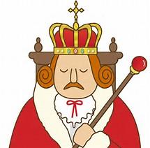 王様 イラスト に対する画像結果