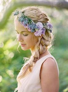 Wedding hair floral crown,wedding hair with flower crown
