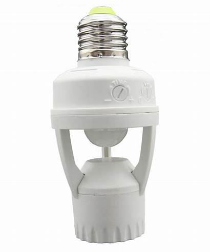 Presence Detector E27 Pir Bulbs Sensors