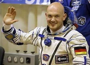 Mars is within reach, says German tapped for space command ...