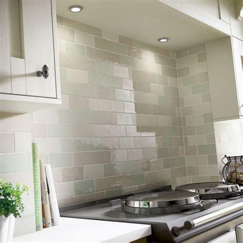 laura ashley artisan pale biscuit kitchen tiles ideas