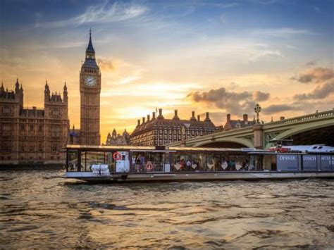 bateaux london river thames dinner cruise   prices