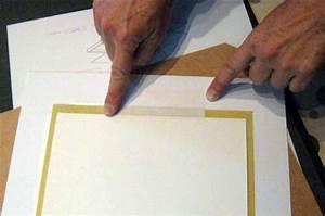 Passe Partout Encadrement : exceeding strips ~ Melissatoandfro.com Idées de Décoration
