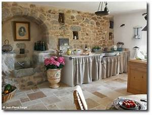 70 picture inspirations of french provence style interiors With maison de provence decoration