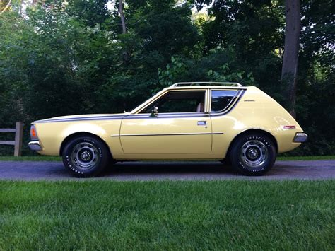 1972 AMC Gremlin   Colin's Classic Auto