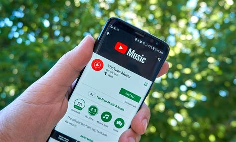 YouTube Music On Android And iOS Now Shows You Lyrics For ...