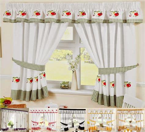 Kitchen Curtain On Pinterest  Kitchen Curtains, Curtain