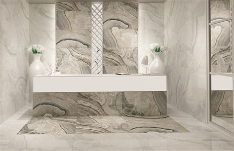 Arabescato Marble Tiles : The Yorkshire Tile Company