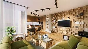 wall texture designs for the living room ideas inspiration With decoration mur interieur salon