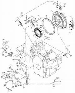 Robin  Subaru Eh65 Parts Diagram For Electric Device