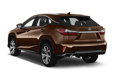 cool features    lexus rx