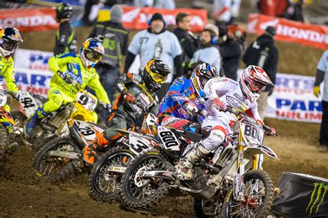 2015 ama motocross schedule 2016 monster energy supercross tv schedule transworld
