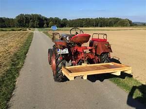 Holz Machen Mit Traktor : br ckle aus holz seite 2 fahr forum fahr schlepper ~ Eleganceandgraceweddings.com Haus und Dekorationen