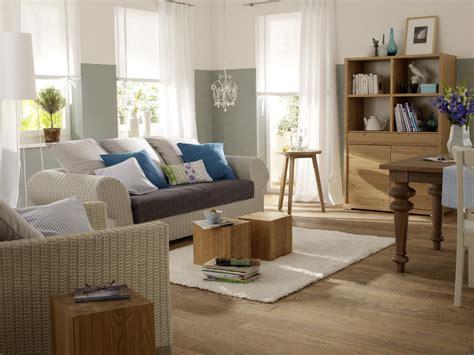 ideen wohnzimmer landhausstil landhaus deko aequivalere