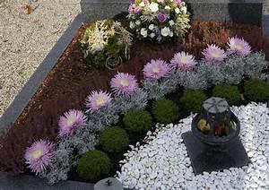 Beerdigung Schöne Ideen : lila disteln allerheiligen d coration tombe jardins und decoration ~ Eleganceandgraceweddings.com Haus und Dekorationen